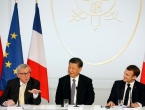 EU i SAD zajedno rade na rješavanju problema kineske trgovine