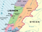Izbjeglica iz Alepa se spalio pred zgradom UN-a u Libanonu