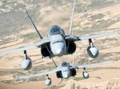 Pao američki borbeni avion, sudbina pilota nepoznata