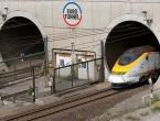 Izbjeglice zaustavile vlakove u tunelu ispod La Manchea