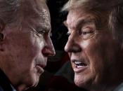 Reutersova anketa: Biden u maloj prednosti pred Trumpom