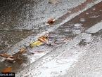 Mokro lišće zna biti gore od leda
