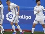 Real Madrid i bez najvećih zvijezda razbio Barcelonu
