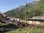 Svjedoci nesreće u Jablanici: Čuli smo eksploziju i jaukanje