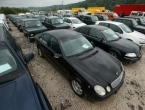 BiH: Euro 4 standard za uvoz rabljenih vozila, a Euro 5 za nove automobile