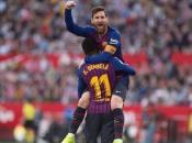 Još jedan rekord: Messi dostigao slavnog Telma Zarru