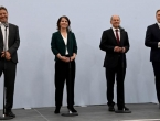 Pao dogovor za novu njemačku vladu