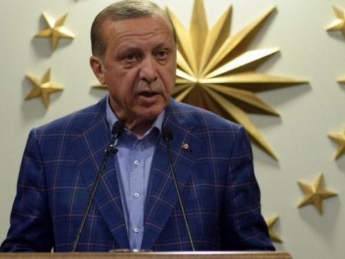 Erdogan: Naš san je da Tursku učinimo jednom od vodećih zemalja u 21. stoljeću
