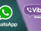 Ukidaju se besplatne minute i poruke za Viber i WhatsApp jer ugrožavaju velike teleoperatere?
