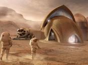 Kinezi idu na Mars graditi svemirsku bazu