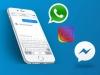 Započelo povezivanje Facebook Messengera, Instagrama i WhatsAppa