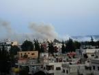 U Siriji uništeno 120 kršćanskih crkava