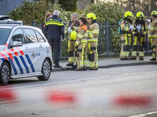 Što se događa u Nizozemskoj? Netko šalje pisma bombe u banke, hotele, urede…
