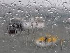 U BiH jutros oblačno s kišom, pljuskovima i grmljavinom