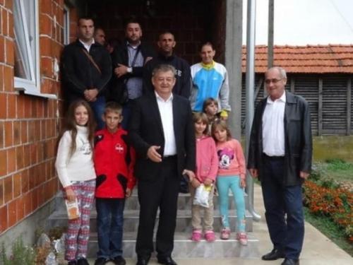 U obitelji Simić iz Bijeljine rođeno deseto dijete