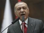 Erdogan odbacuje američko priznanje genocida nad Armencima
