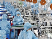 Dok se svijet bori s krizom, gospodarstvo u Kini jača