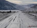 Stanje prometa na cestovnom pravcu Posušje – Blidinje – Jablanica se normaliziralo