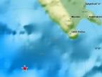 Jak potres u Grčkoj, ima ozlijeđenih