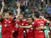 Lewandowski iz dvojbenog penala doveo Bayern u finale njemačkog kupa