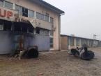 Eksplozija u Željezari Zenica