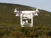 Dronovi u SAD-u prvi put dostavili lijekove pacijentima
