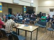 Ramska zajednica Bjelovar izabrala novo vodstvo