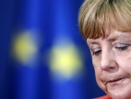 Merkel: Europa se mora pobrinuti za sebe