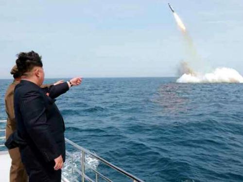 UN: Sjeverna Koreja pomagala je Siriji da razvije kemijsko oružje