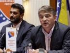 DF: SDA i HDZ žele izvršiti ekonomski državni udar