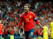 Španjolci sigurni protiv Šveđana, Srbi se resetirali protiv Litve