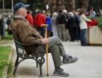 100.000 umirovljenika moglo bi izići na ulice