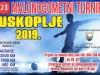 NAJAVA: 23. malonogometni turnir 'Uskoplje 2019.'