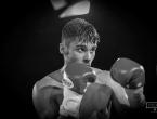 Kristijan Franjić, mladi kickboxser rodom iz Rame