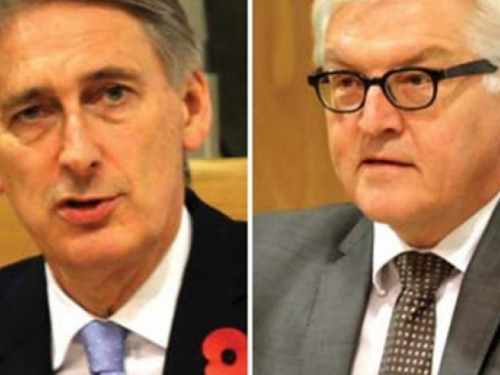 Što su britanski i njemački šefovi diplomacija napisali građanima BiH?