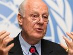 UN apelira na Rusiju, Iran, Tursku da podrže primirje u Siriji