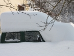 FOTO: Na današnji dan 2012. Rama bila zametena u snijegu