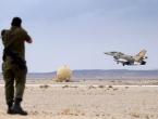 Sirija oborila izraelski F-16, počeli zračni napadi na baze oko Damaska