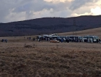 Migranti se vraćaju u kamp Lipa