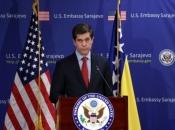 Američko veleposlanstvo ne odgovara na pitanja u vezi Deklaracije SDA