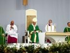 """Papa u posjetu baltičkim zemljama: """"Branite svoju teško stečenu slobodu"""""""