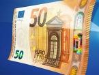 Pogledajte kako izgleda novih 50 eura