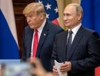 Trump pisao Putinu