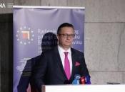 Tomić: Najbolji put prema EU je put jednakopravnosti i konstitutivnosti