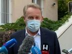 Bakir Izetbegović zaražen koronavirusom