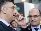 Plenković u problemima sa sastavljanjem saborske većine