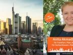 Hrvatica iz Imotskog izabrana u Gradsko vijeće Frankfurta