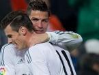Dortmund i Real podjelili bodove