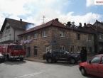 Tomislavgrad: Požar na obiteljskoj kući