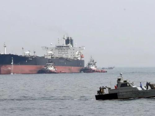 Stišale se napetosti u Perzijskom zaljevu, cijene nafte stabilne